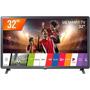 Smart Tv 32 Lg 32lk611c Conversor Digital 3 Hdm 2 Usb Wifi
