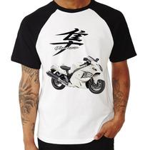 4050aac360 Busca camiseta hayabusa com os melhores preços do Brasil ...
