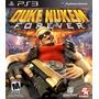 Lacrado - Jogo Duke Nukem Forever Playstation Ps3