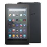 Tablet Amazon Fire 7 Kfmuwi 7  32gb Black Com Memória Ram 1gb