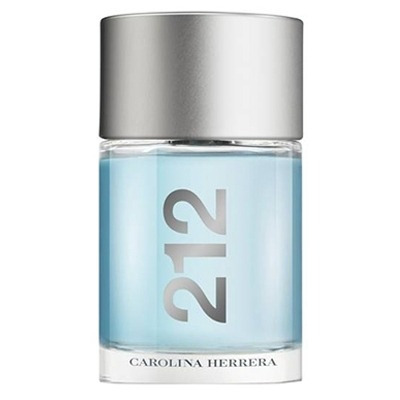 Pós - Barba 212 Men Masculino 100ml Carolina Herrera