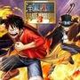 One Piece - Pirate Warriors 3 | Psn P/ps3 Mídia Digital Cod