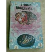 Livro Srimad Bhagavatam=primeiro Canto=primeira Parte Por S