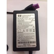 Fonte P/ Impressora Wi Fi Hp Plug Roxo 32v Cabo Energia + Nf