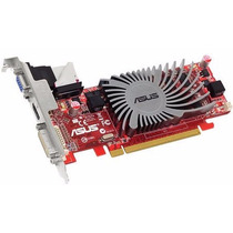Placa Video Asus Amd Radeon 5450 1gb Ddr3