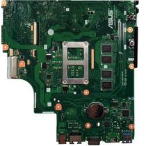 Placa Mãe Notebook Asus K84c 4gb (4969) Nova Com Nota Fiscal
