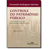 Controle Do Patrimônio Público