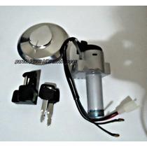 Kit Chave Ignição Xlx350 R Completo 3 Peças