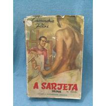 A Sarjeta Irina - 3° Edição - Cassandra Rios