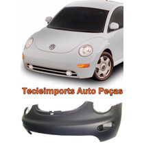 Parachoque New Beetle Ano 98 99 2000 2001 2002 2003 2004 05