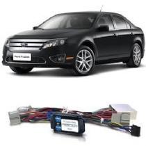 Desbloqueio De Tela Ford Fusion 2009 Até 2012 Faaftech Frd01