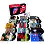 The Rolling Stones: Box Vinyl 1971-2016 Sob Encomenda