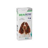 Antipulgas Bravecto Cães 10-20kg 500mg - Jan/20 - Original