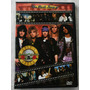 Dvd Video The Best Of Gun N Roses - Welcome To The Jungle Original