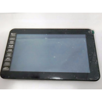 Tablet Mox Mox-tab7001 Tela 7 1.2ghz 8gb Android 4.0 Preto