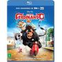 Blu-ray O Touro Ferdinando - Original E Lacrado