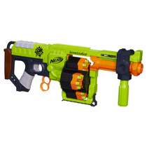 Lançador Nerf Zombie Doominator B1533 Hasbro