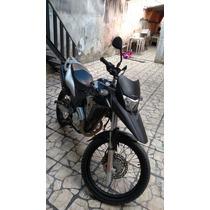 Honda Xre300 Preta