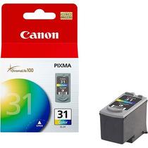 Cartucho Canon Pixma Cl-31 - Colorido - Original - 9ml
