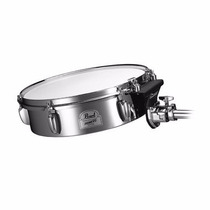 Flat Timbale Pearl + Ton Holder Th-70 + Clamp Gibraltar ( S