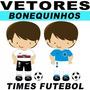 Imagens Bonequinhos Tal Pai Tal Filho(a) Futebol Corel