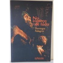 Livro No Começo De Tudo - Domingos Pellegrini