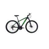 Bicicleta Ksw Aro29 Freios À Disco 21 Marchas Câmbio Shimano