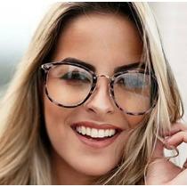 7702ed882a88c Busca armação transparente com os melhores preços do Brasil ...