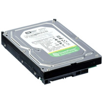 Hd Sata 3gbs 500gb Western Digital Wd5000avvs Green Power
