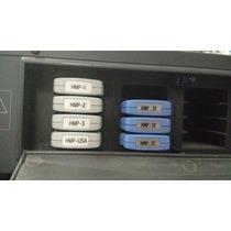 Cartuchos (3) Videoke Raf Mod 3700 Ou 9000 -usa