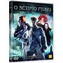 Dvd O Sétimo Filho - Original - Lacrado