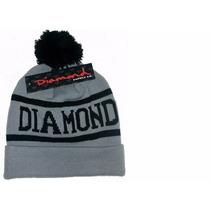 Touca Gorro Beanie Diamond Supply Co.