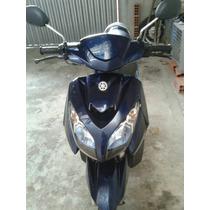 Yamaha Neo 115cc 2010