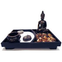 Jardim Zen Buda Mod 04306