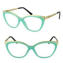 92f7760aaab85 Busca Armação óculos feminino com os melhores preços do Brasil ...