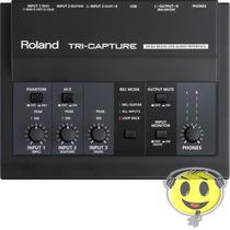 Interface Roland Ua 33 Placa De Som Tri P R O M O Ç Ã O