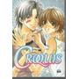 Croquis - New Pop - Gibiteria Bonellihq Cx 111