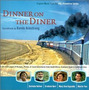 Cd Randy Armstrong Dinner On The Diner: Original Music From