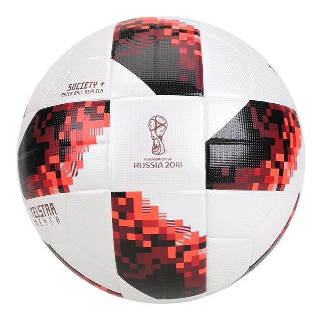 Bola De Society adidas Copa Do Mundo Mata-mata em Congonhas - MG ... 6a30abfa5a8c6