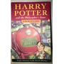 Livro: Harry Potter And The Philosophers Stone Original