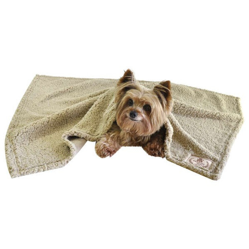 Cobertor Bichinho Chic Suiça - Tam. Único