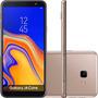 Smartphone Samsung J4 Core  Cobre  Tela De 6   16gb  8mp