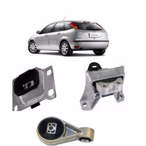 Kit Coxim Motor & Cambio - Ford Focus Duratec Ate 2008