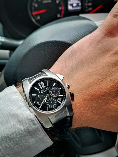 8d75eeceadf Relógio Bvlgari Ergon Automático Cronógrafo! Oportunidade à venda em ...