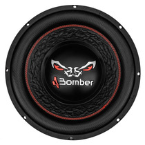 Subwoofer Bomber Bicho Papão 12 Swbp12-600 4+4 600w Rms 4