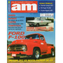 Auto & Mecânica Nº20 Ford F100 V8 Pick-up Dodge Charger Ls