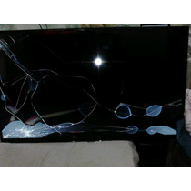 Tv Led Samsung Smart 40 (tela Quebrada)