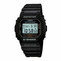 Relógio Casio G-shock Dw-5600e-1vdf Original Nota