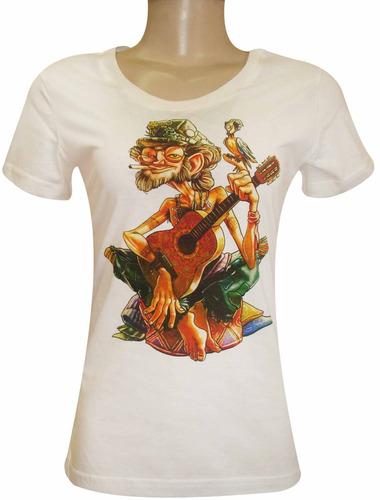 67c5efd52 Kit Com 10 Camisetas Batas Blusas Indiana Malha Fria Viscose Novo. Minas  Gerais. R  250. 4 vendidos. Kit 10pç Blusa Feminina