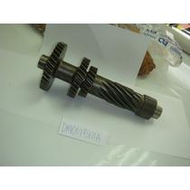 Engrenagem G Carretel Asia Motors Am825 Novo Original Top